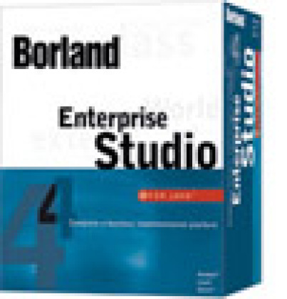 Enterprise Studio 4 for Java, de Borland.