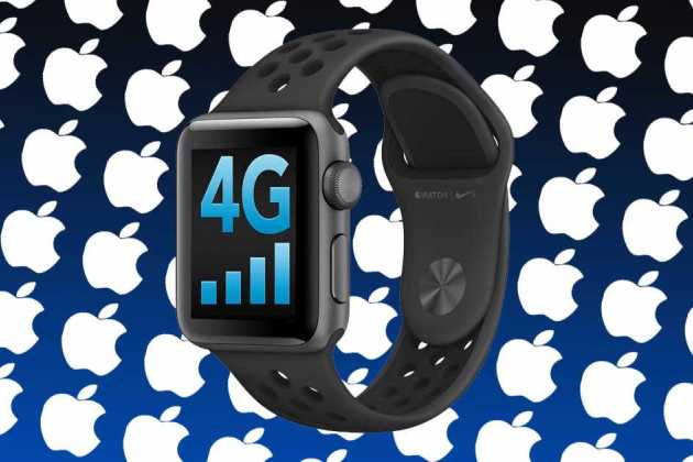 L'Apple Watch 3 serait bien compatible 4G... pour s'affranchir de l'iPhone