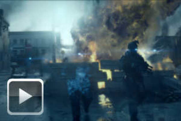 Tom Clancy's Ghost Recon : Future Soldier, d'Ubisoft