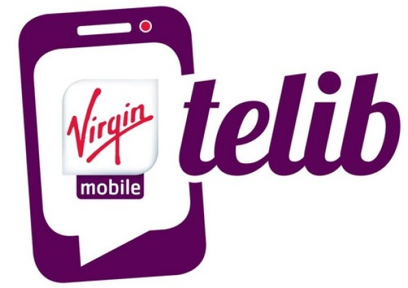 Smartphone Telib de Virgin Mobile : attention aux restrictions...