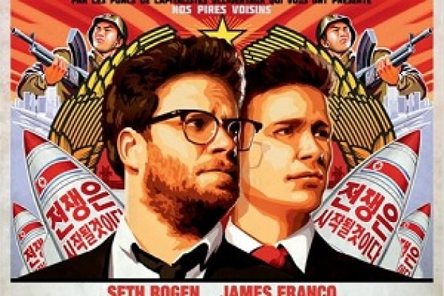 Le film «The Interview» fait un carton sur le Web