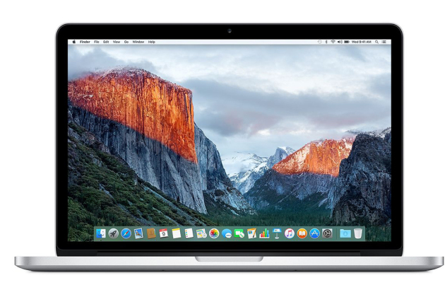 MacBook Pro 13 pouces Back Market
