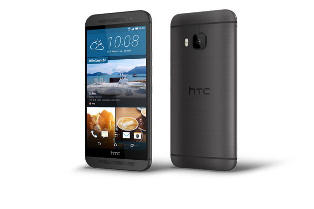 One M9 Photo Edition : le smartphone que les fans de HTC et de photos attendaient ?