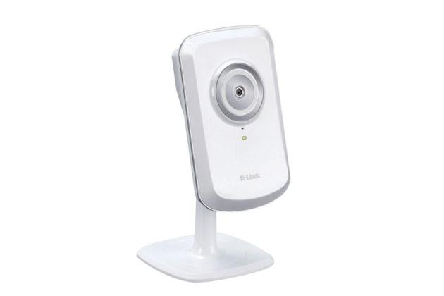 D-Link Wireless N Home Camera DCS-930L