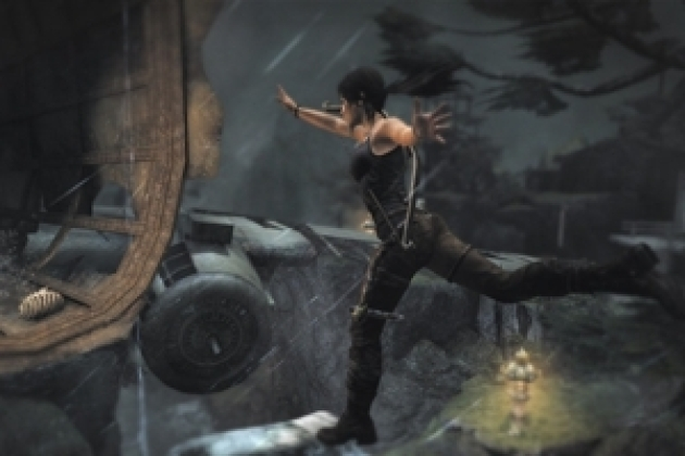 TEST : Tomb Raider, Lara Croft renaît triomphalement de ses cendres