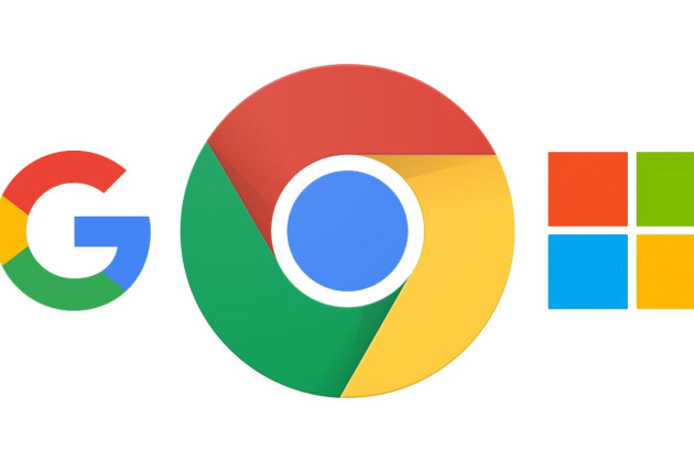 Google et Microsoft veulent porter le vrai Chrome sous Windows 10 ARM