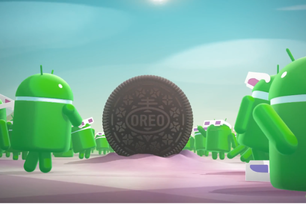 Google dévoile Android Oreo