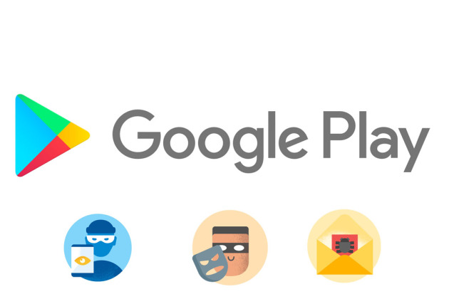 Plus de 700.000 applications malveillantes retirées de Google Play en 2017
