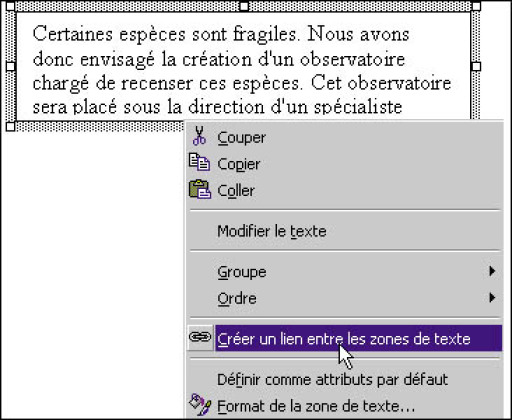 Professionnels du net