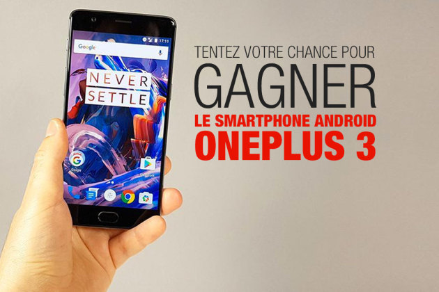 Article Oneplus3