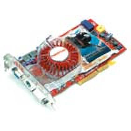 PowerColor ATI Radeon X850 XT VIVO
