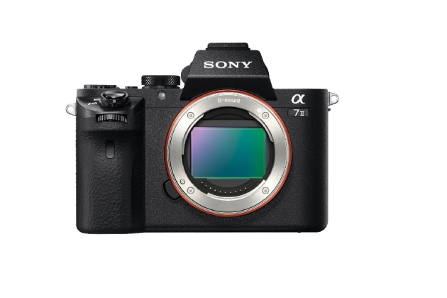 Bon plan : le boîtier photo Sony Alpha 7 II à 869 euros