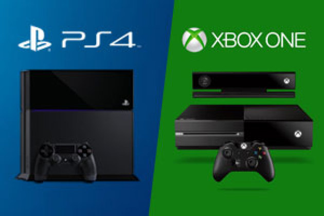 ps4 vs xbox one vers la fin de l 39 h g monie de la console de sony. Black Bedroom Furniture Sets. Home Design Ideas
