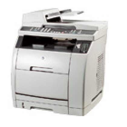 Color LaserJet 2840, de HP