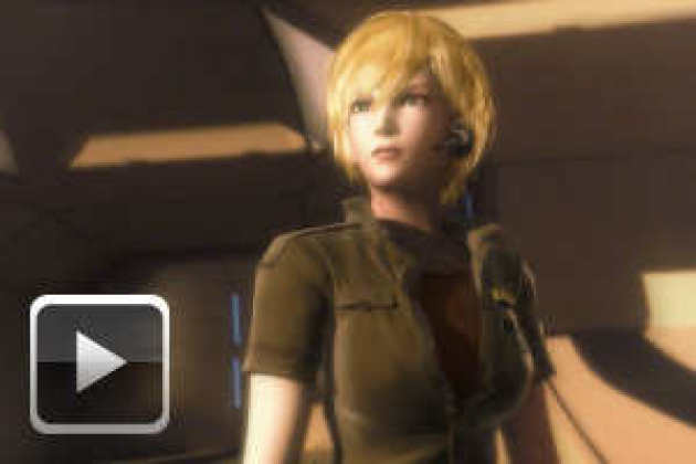 Metroid : Other M, de Nintendo