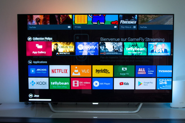 android webos tizen quel est le meilleur syst me d 39 exploitation pour tv connect e. Black Bedroom Furniture Sets. Home Design Ideas