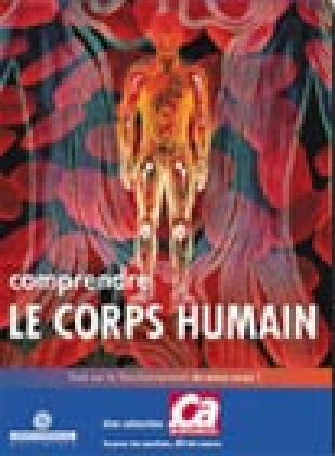 1er : comprendre le corps humain