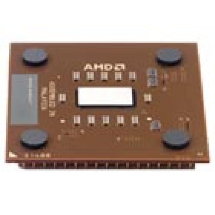AMD Athlon XP 3000+ Barton