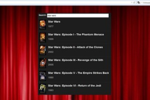 Popcorninyourbrowser.net, le site de piratage via BitTorrent, c'est déjà fini