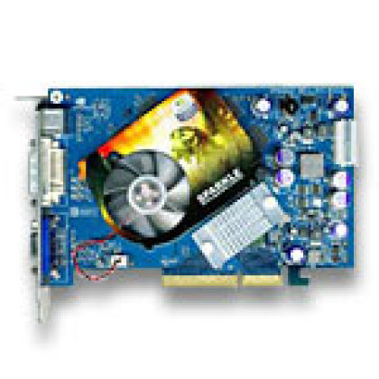 Sparkle GeForce 6600 GT AGP