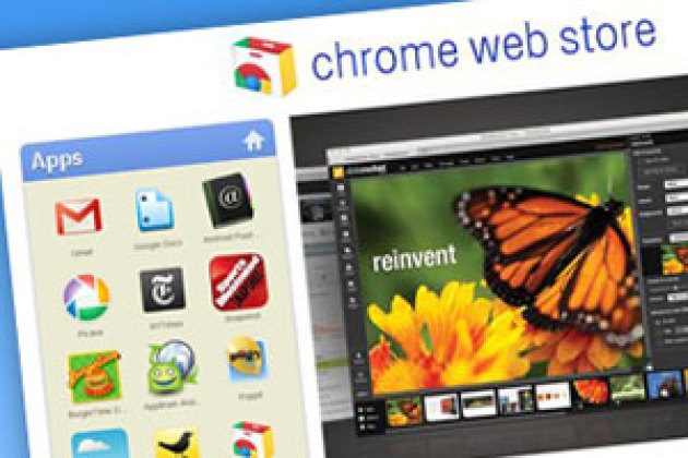 Chrome Web Store : mode d'emploi en images