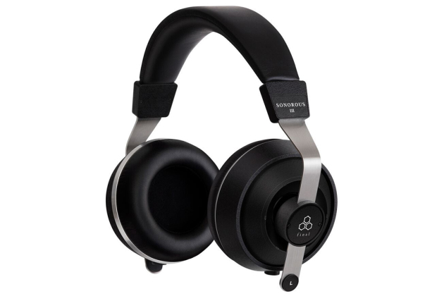 casque Final Sonorous IIIcasque Final Sonorous III