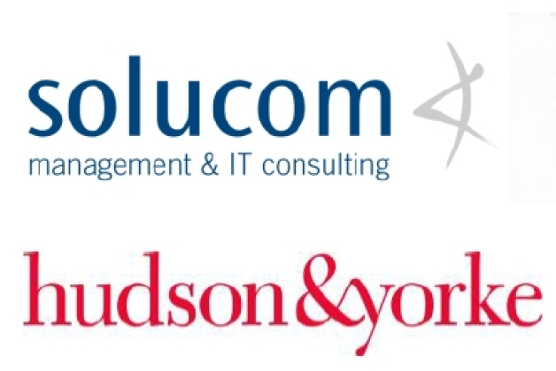 Solucom part à l'international en rachetant le britannique Hudson & Yorke