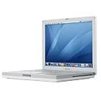 Apple booste ses iBook G4 et son Mac Mini