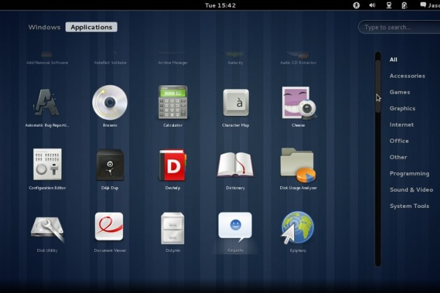 Linux : le bureau Gnome 3.0 disponible en version finale