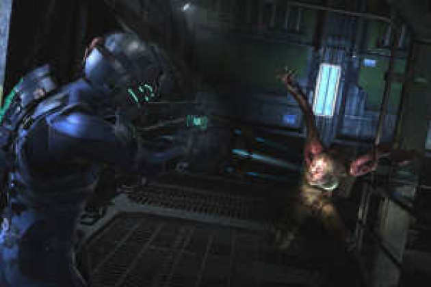 Dead Space 2, d'Electronic Arts