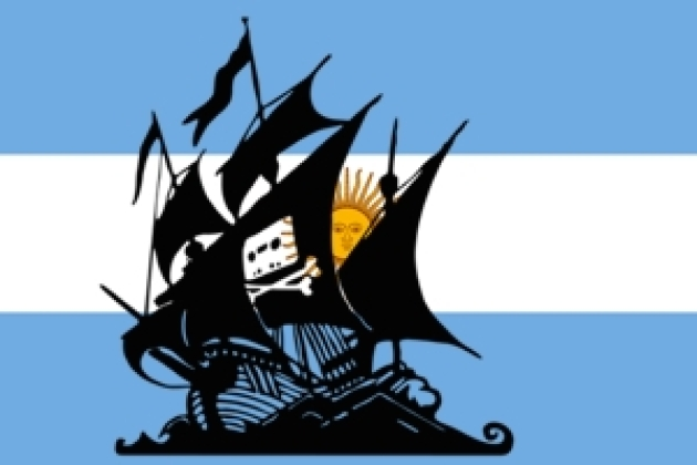 Interdit, The Pirate Bay trouve un moyen de diffusion inattendu en Argentine