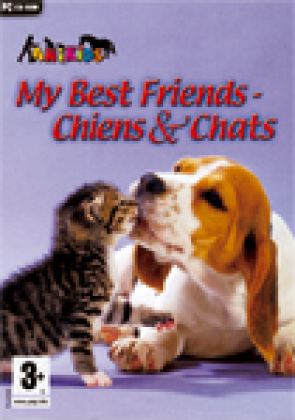 My Best Friends : chiens & chats