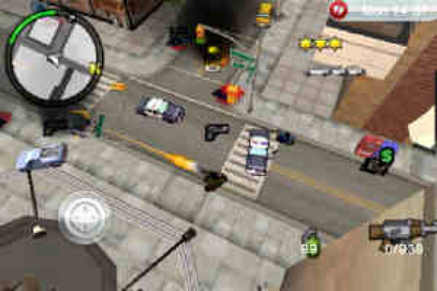 GTA Chinatown Wars, de Rockstar Games