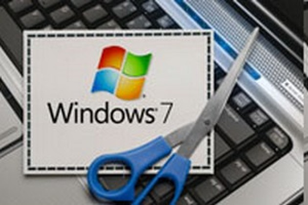 Windows 7 : début de la désactivation de la RC