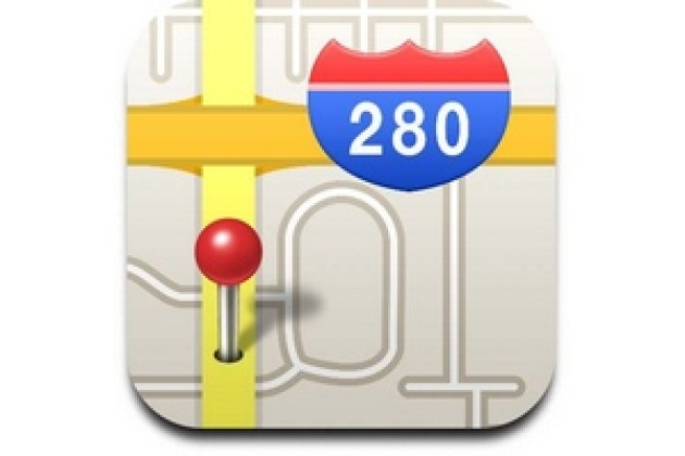 Apple abandonne Google Maps dans iOS 6