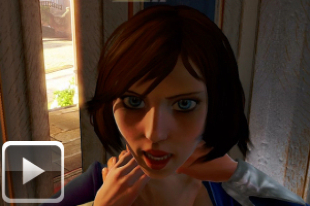 Bioshock Infinite, de 2K Games