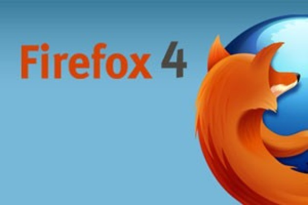 Firefox 4.0 disponible en bêta 9