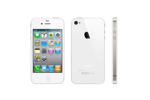 L'iPhone 4 blanc enfin en vente en France
