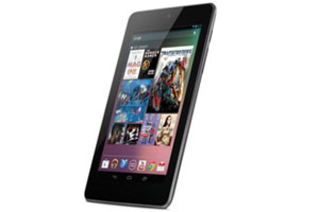 Le lancement chaotique de la tablette Nexus 7 en France