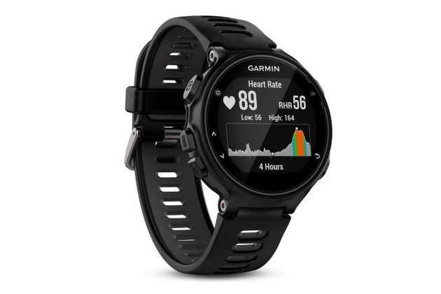 Bon plan : 100 euros de réduction sur la Garmin Forerunner 735XT chez Amazon