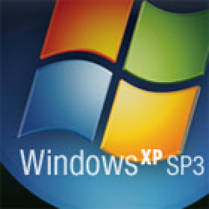 Le SP3 de Windows XP en ligne le 29 avril