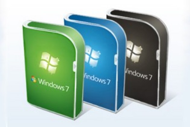 Fin du support standard pour Windows 7