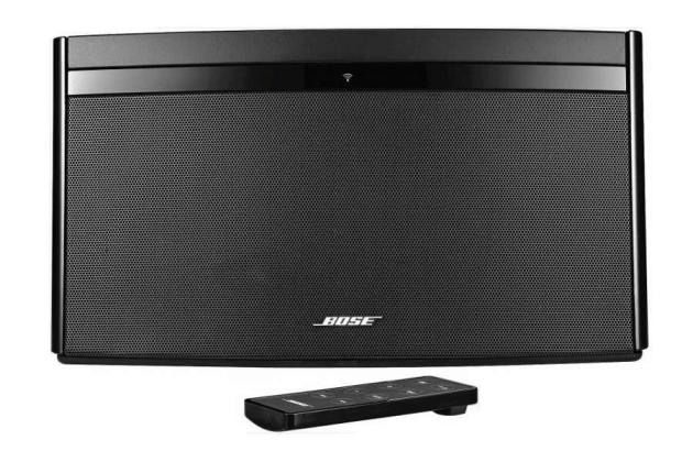 la soundlink air l 39 enceinte sans fil airplay sign e bose. Black Bedroom Furniture Sets. Home Design Ideas