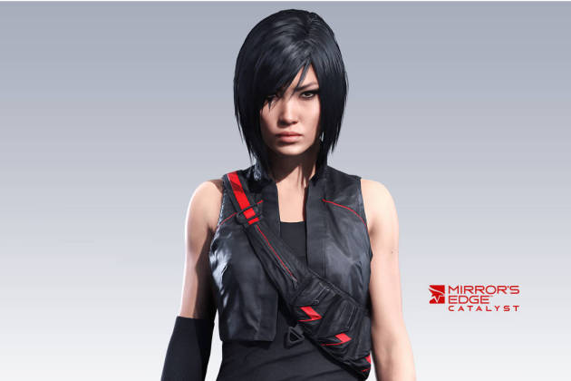 Mirror's Edge Catalyst Electronic Arts