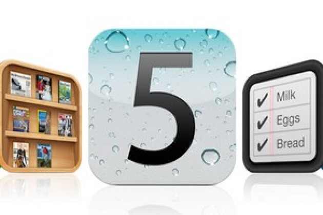 Avec sa bêta 4, iOS 5 inaugure la mise à jour « over the air »