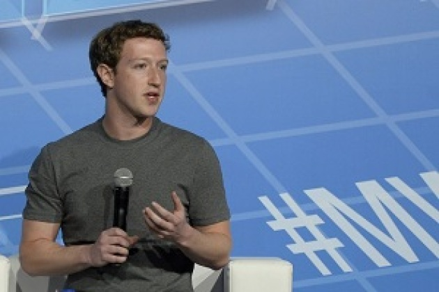 Pourquoi Zuckerberg est venu au Mobile World Congress