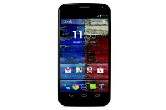 Motorola Moto X : le smartphone personnalisable made in USA