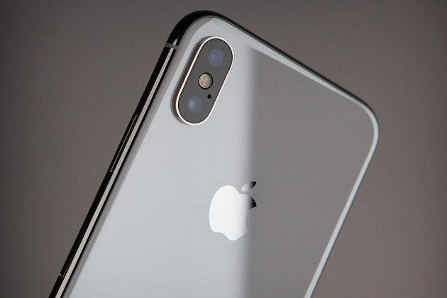L'iPhone X d'Apple