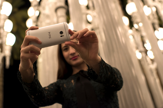 HTC 10, le nouveau champion de la photo ?