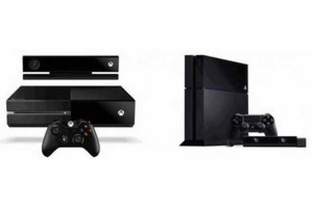 La PS4 bat largement la Xbox One.